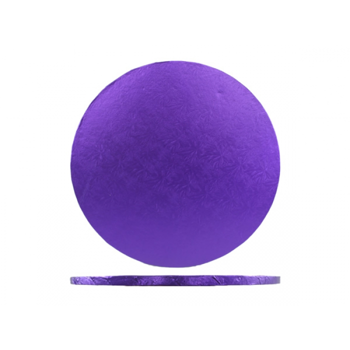 PREMIUM PURPLE Drum Boards - 14 inch Round - DISCONTINUED
