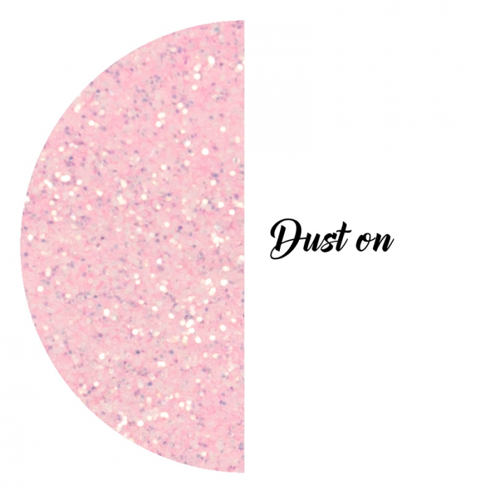 Rolkem Baby Pink Crystal Dust
