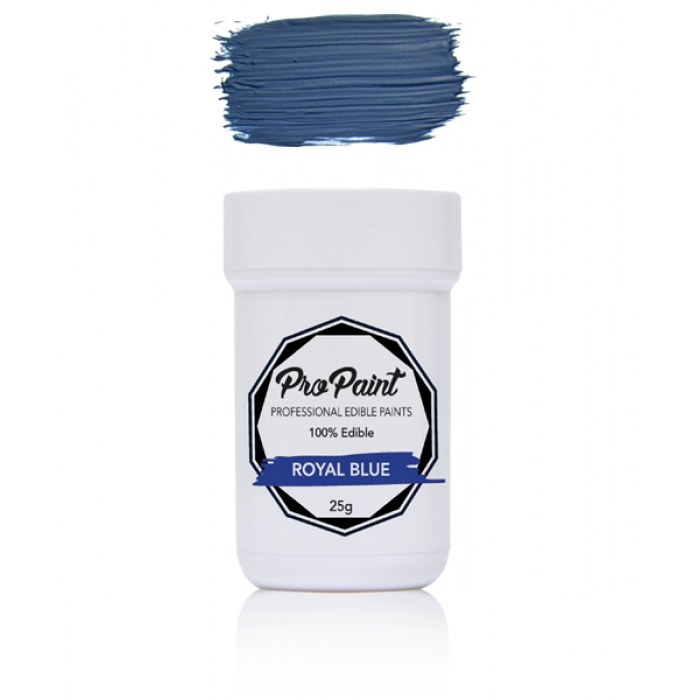 Royal Blue Pro Paint - 25g