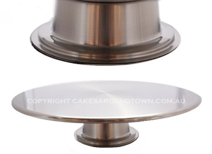 Inch  Level Cake Stand