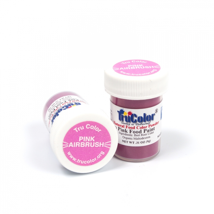 TruColor™ Natural Airbrush Paint Pink 9g
