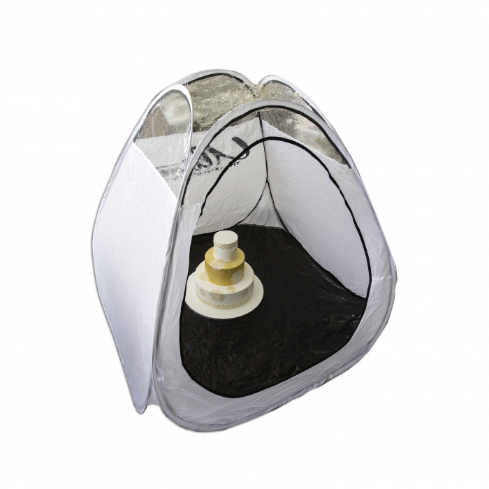Ultimo Airbrush Tent ...  sc 1 st  Cakes Around Town & Ultimo airbrush tent
