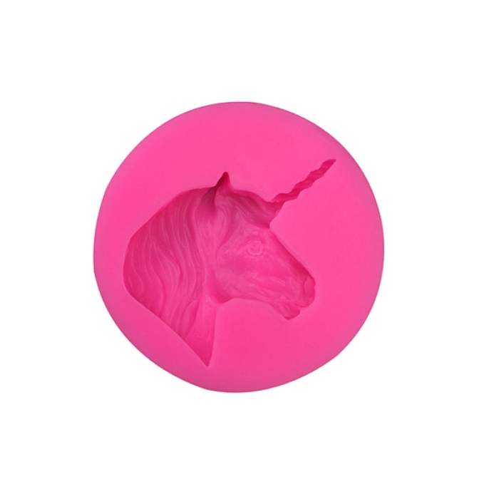 Unicorn Silicone Mould