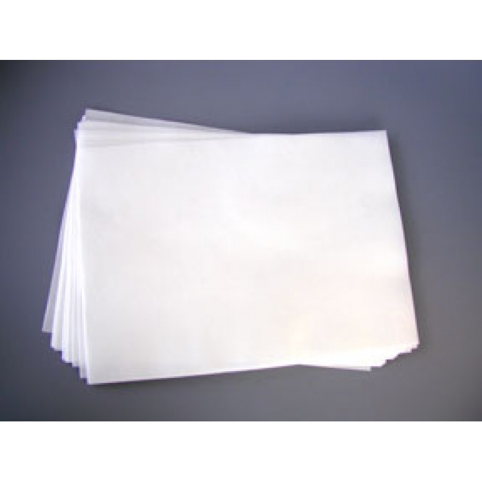 White Wafer / Rice Paper A4 x 10 SHEETS - SECONDS